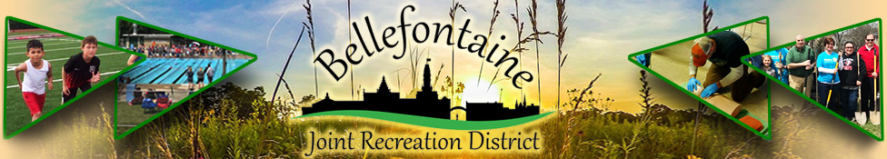 Bellefontaine Joint Recreation District